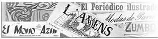 Biblioteca Virtual de Prensa Histórica - BV PH